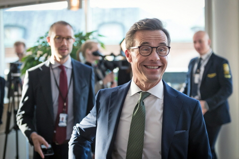 Ulf Kristersson (M)